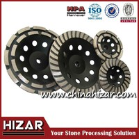 Hot sale diamond cup grinding disc for metal cutting disc angle grinder