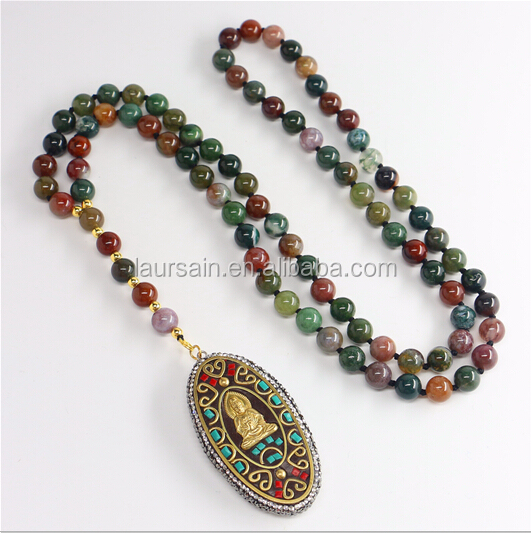 LS-D5321 Wholesale Nepal Jewelry