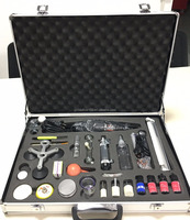 windshield/Glass repair tool kit