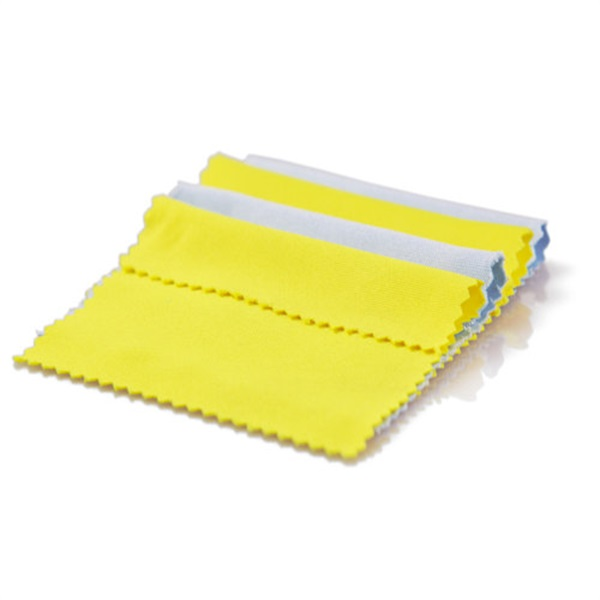 Microfiber Eyeglass Wipes Cleaning Cloth