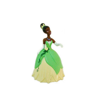 Hot Selling Custom Plastic Princess Miniature Figures