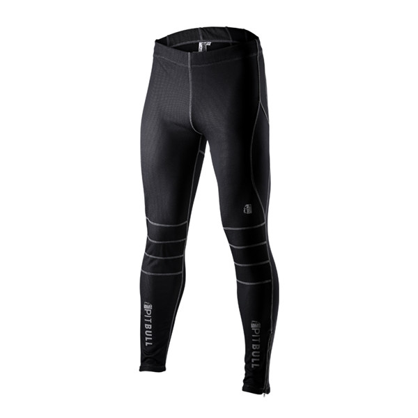 Customized high quality cycling compression tights for men