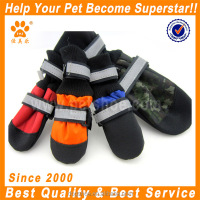 JML Factory Price Waterproof Dog Boots