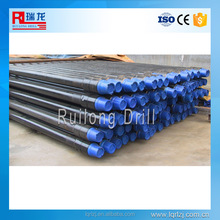 "2 7/8"" flush joint water well drill pipe for sale ----- API 5DP"