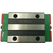 China distributor supply <strong>original</strong> hiwin linear guide HGH30CA