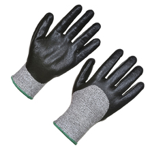 Wholesale anti-cut work safety gloves