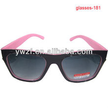 bright color glasses frames