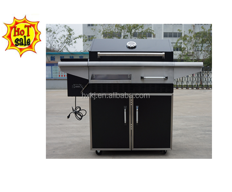 Premium Outdoor Japanese Backyard Smoker Portable Charcoal Barbecue BBQ Grill