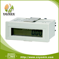 Counter and Hour meter Counter Timer Accumulator Digital Hour meter Time Relay ATHC3L-6