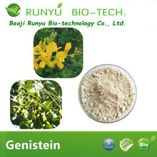High Quality Soy Isoflavones extract powder genistein