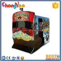 Hot Sale Shooting Arcade Game Machine in Raleigh