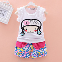C71317A Unique Kids Clothing Set Baby
