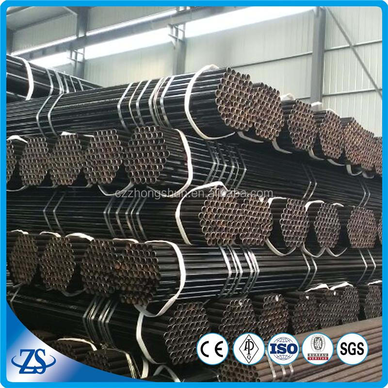 seamless tube for chemical fertilizer