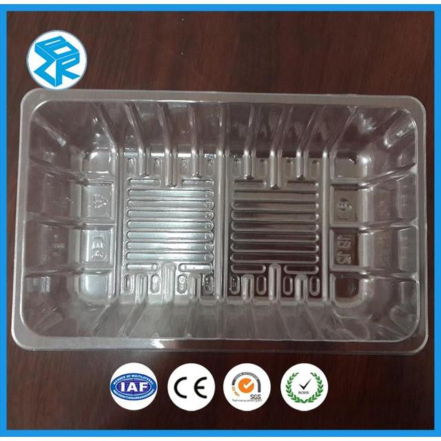 Biodegradable Plastic Thermoform Inner Blister Tray