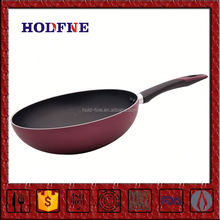 Home Daily Cooking Kitchen Omelette Saute durable modern Non Enameled Cast Iron Camping Cookware