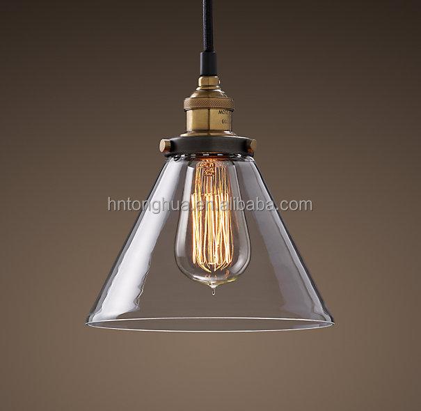 vintage style industriel lampe garde cage ihanging edison. Black Bedroom Furniture Sets. Home Design Ideas