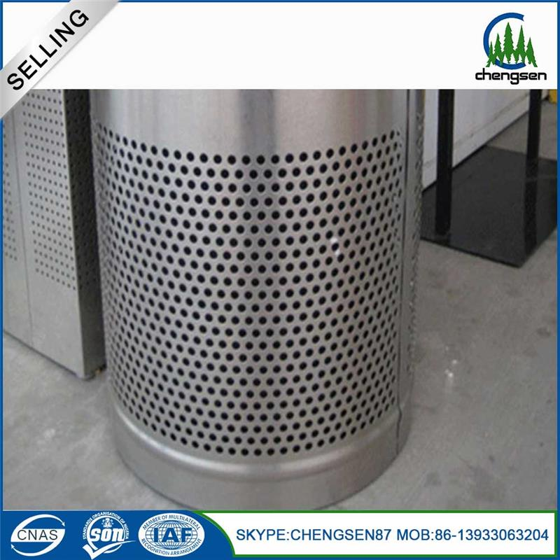 galvanized metal screen thick expanded metal mesh perforated brass sheet metal