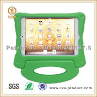 Kids Dirt Proof Safe Rugged Foamed Shell for iPad Mini
