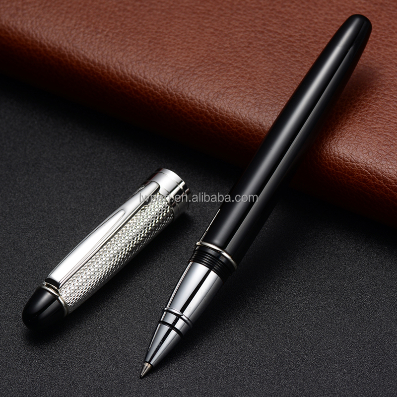 new china products for sale roller pen with custom logo engrave for stationery products list