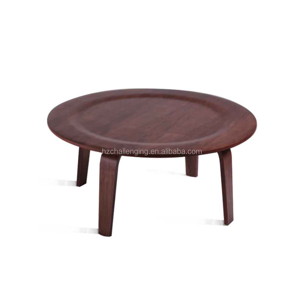 T004 Exotic coffee table