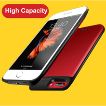Promotional price Ultra light 5000mah 7500mah 2600mah external battery case for samsung iphone