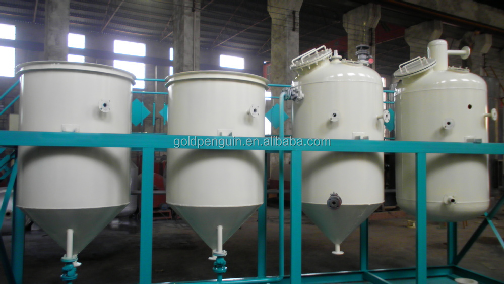 China freezing technology oil wax separators supplier for Freezing fish oil