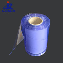 Free Sample Plastic Strip Curtain Rolls Extrusion Plastic Curtain for Garage