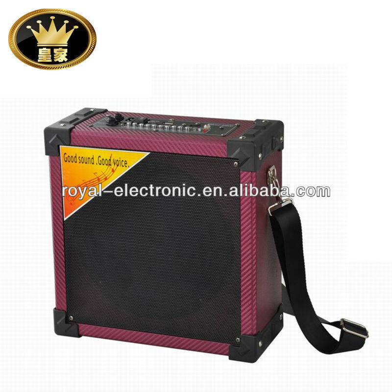 Portable wireless speaker pa amplifier With USB/SD/Handle,Guangzhou