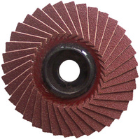 Anchor grinding wheel