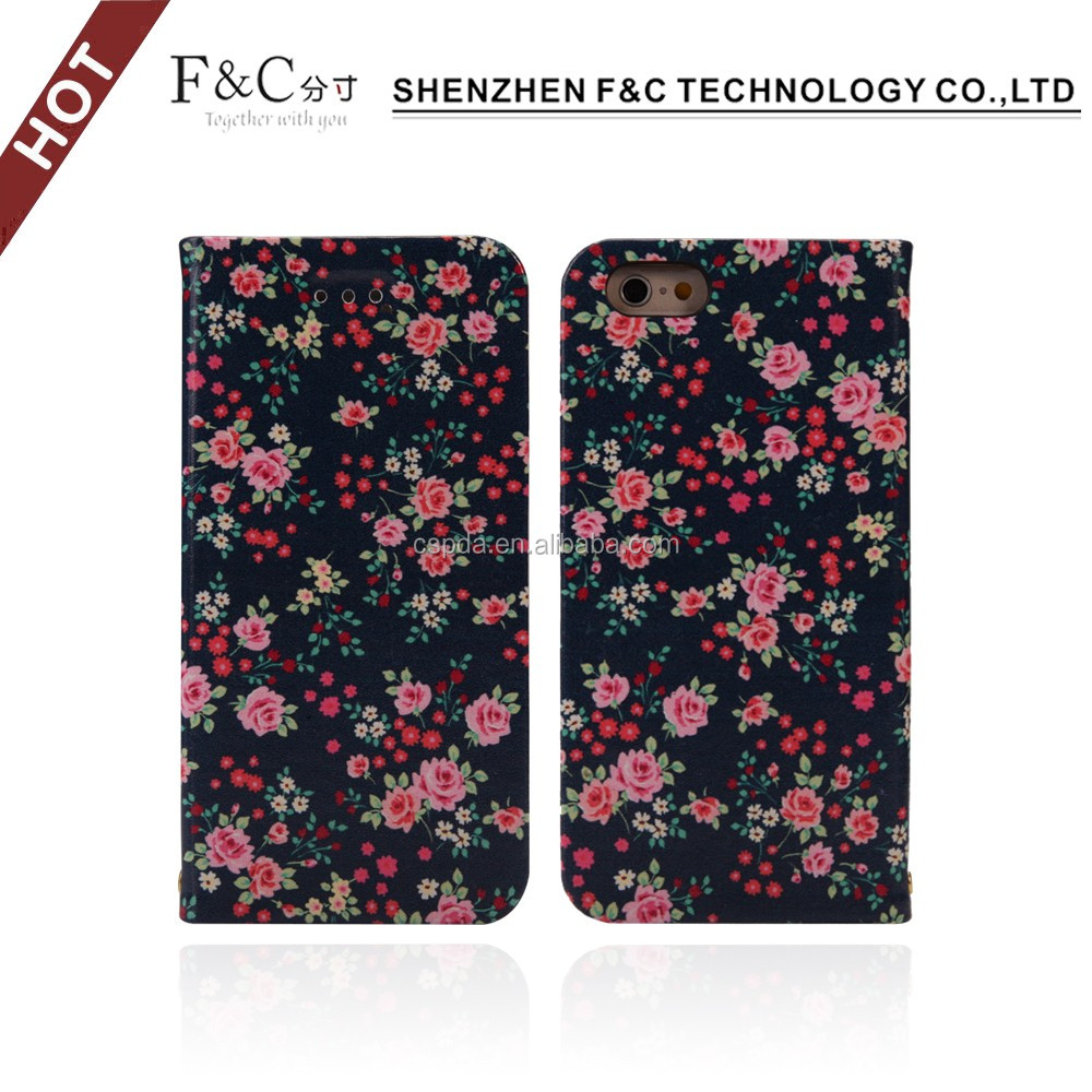 custom design cell phone case for iphone 6s beautiful printing phone case for iphone