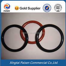 best selling oil proof nbr rubber o ring , rubber ring for vehicle/ rubber o-ring for heater