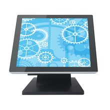 Cheap industrial mini computer 12 inch touch screen industrial pc all in one PC