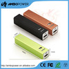 2016 gift power bank 2000mah
