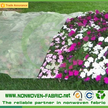 Flower Cover Water Soluble Nonwoven Fabric, Hydrophilic Nonwoven