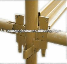 SGS approved safe high quality low price steel board kwikstage scaffold standard
