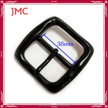 2016 hot-saled high quality silver large size custom pin belt buckles with fashion style