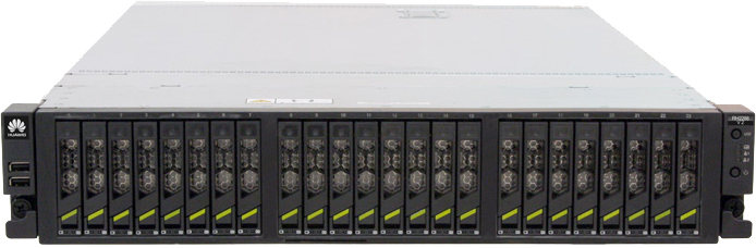 Cheap Huawei rack servers RH2288 cloud computing xeon server
