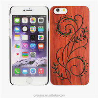 3D laser engrave custom smart cell phone case for iphone 6s case