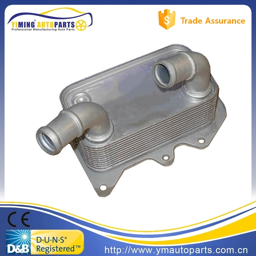 KKA3215 Automobile Car Accessories Engine Oil Cooler Carnival II 2.2 CRDi Diesel dal 2006 Oil Cooler Assy