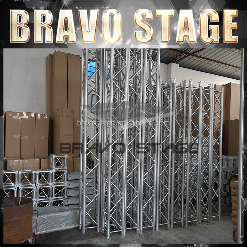 Newest flycase used portable stage for sale