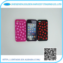 New Design Fashion Low Price Arm Mobile Phone Case