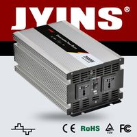 2000W 12V UPS modified sine wave solar power inverter