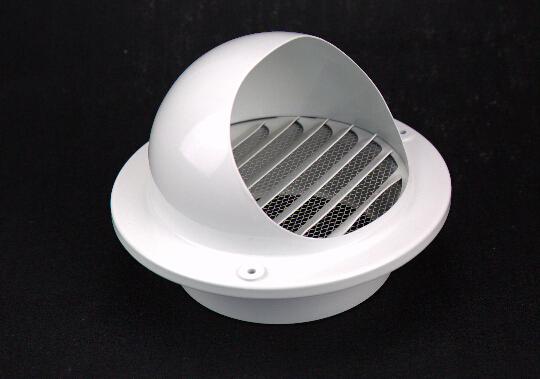 Hvac Aluminum Round Vent Louver Air Vent Cap Buy
