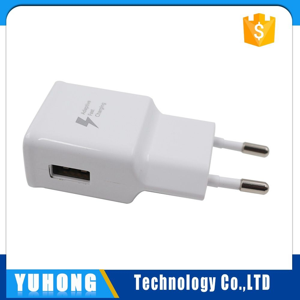 High Quality 2.0 quick charge usb car charger 2a for samsung