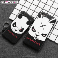 citycase panda design wholesale phone cases for iPhone7, universal tpu case for iPhone7 plus