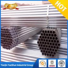 low price gi pipe schedule 40 gi pipe price list