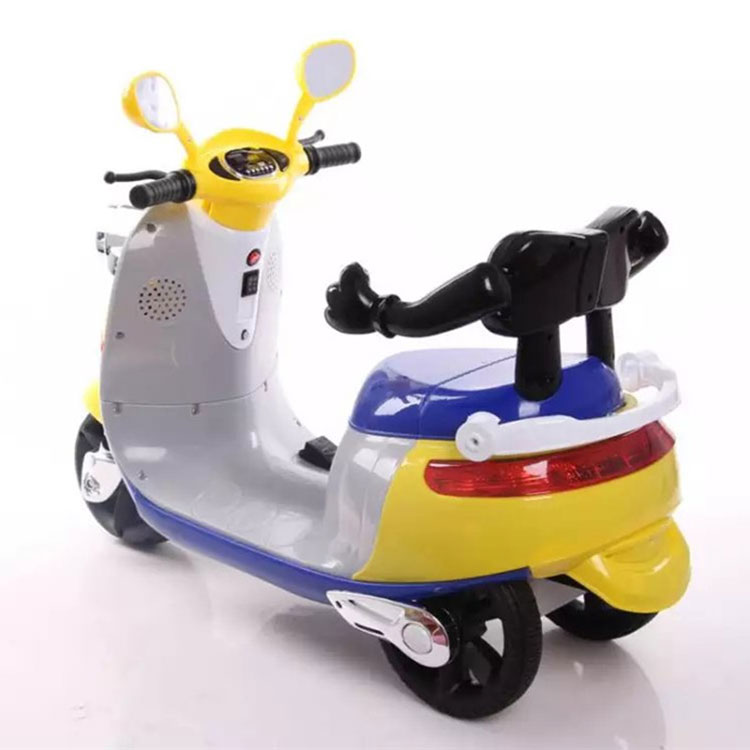 2017 New Arrival electric kids motorbike kids motorcycle bike