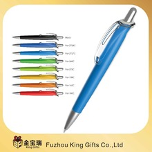Best Selling Promotional Plastic Ballpoint Pen