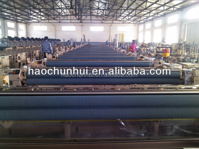 textile weaving water jet loom spare parts