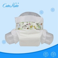 Chinese Factory Supply Biodegradable Adult Nurse Baby Diapers to Wholesale In Kenya
